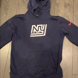 Nike Men's New York Giants Hoodie!!